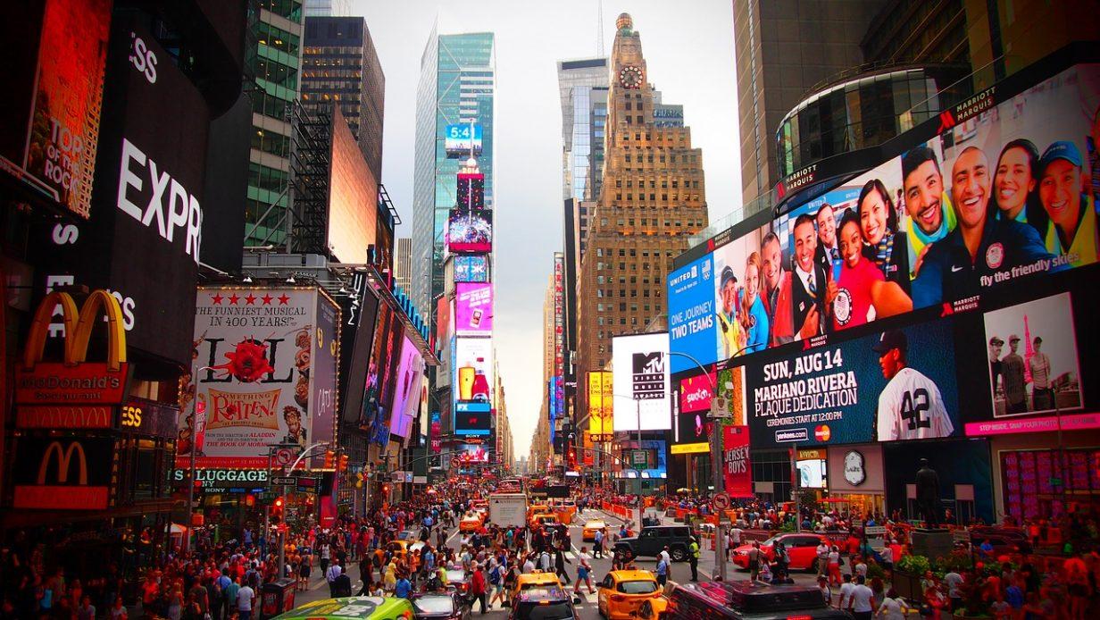 Se développer à l'international - marketing et communication